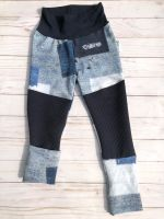 Denim Patch 1T-3T