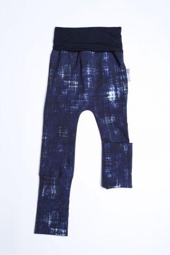 Faux jeans, 6M-3T