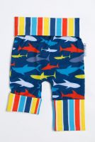 Requin, maillot 6M-3T